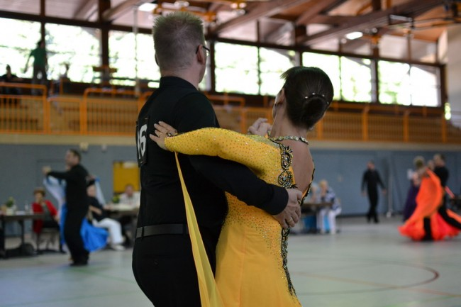Die Nikon 1 im Praxistest – Erfahrungen bei einem Tanzsportturnier
