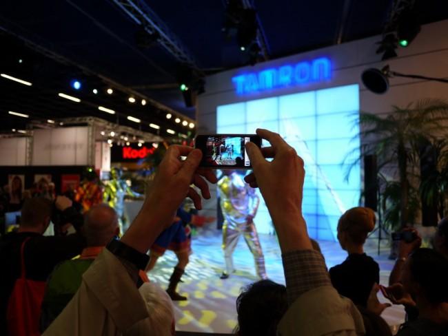 CCC oder die Photokina 2012