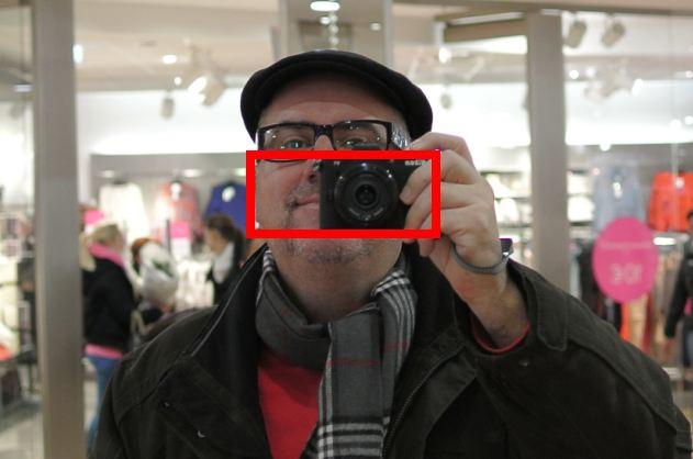 Das Fokusmessfeld bei der Nikon 1 und das neue 1 NIKKOR 18,5 mm 1:1,8