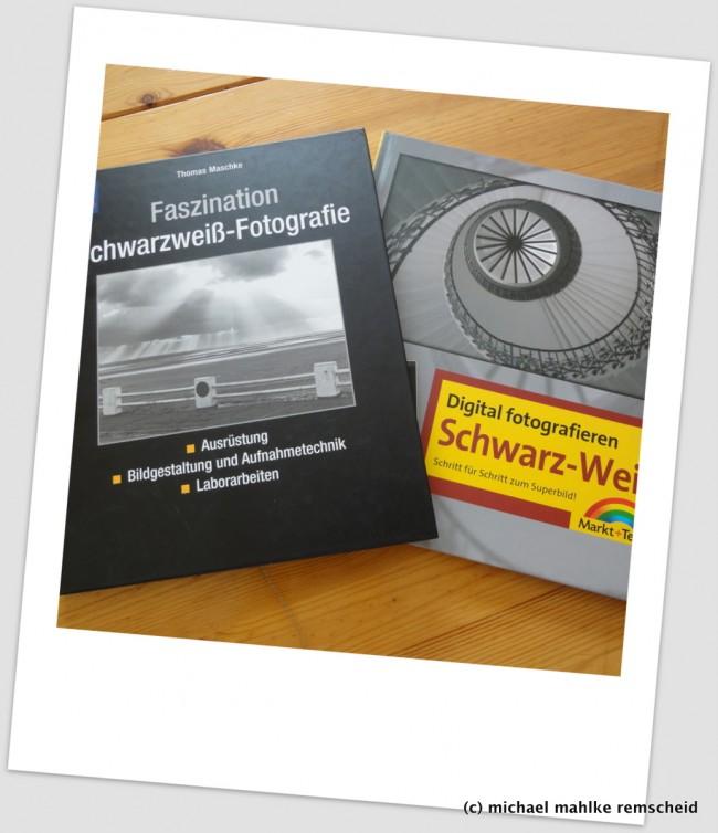Die monochrome Art und die Faszination Schwarzweiss-Fotografie
