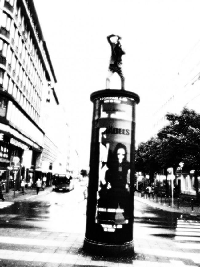 Die Photokina – der Treffpunkt der alten Nazis