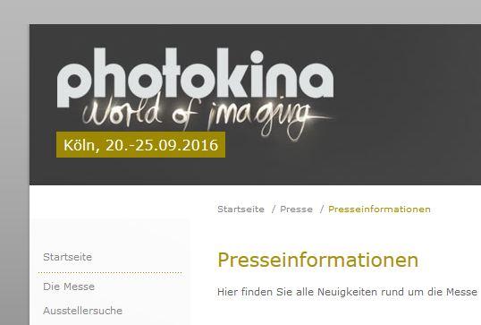 photokina 2014: Messe mit Signalwirkung