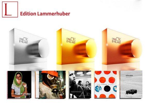 Edition Lammerhuber als PHOTOGRAPHY BOOK PUBLISHER OF THE YEAR 2014 ausgezeichnet