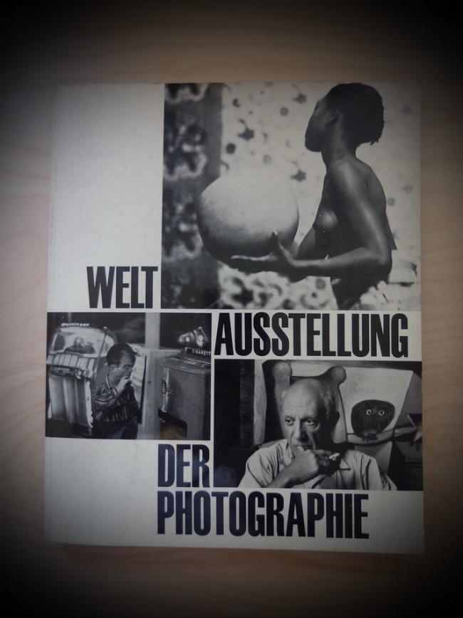 Was ist der Mensch? – 50 Jahre Weltausstellung der Photographie