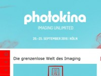 photokina 2016: Imaging unlimited – Neues Konzept, neue Kampagne