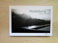 Heidelberg schwarz auf weiß