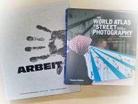 Arme Art – Weltatlasse der Streetphotography und der Arbeit als Beispiele für Ästhetik in der Fotokunst?