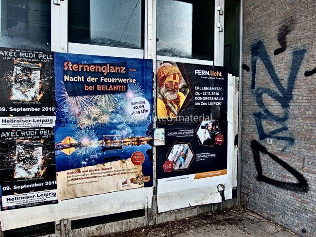 Fotografie in Leipzig