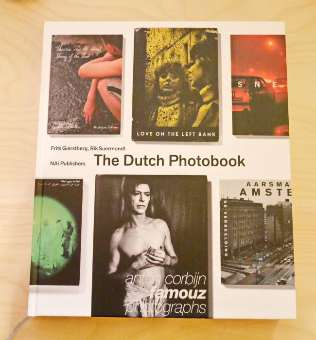 The Dutch Photobook - Niederlande und die Fotografie im Fotobuch