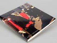 Color Correction von Ernst Haas by Steidl