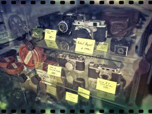 Die neuen sozialen Rahmenbedingungen des Fotografierens
