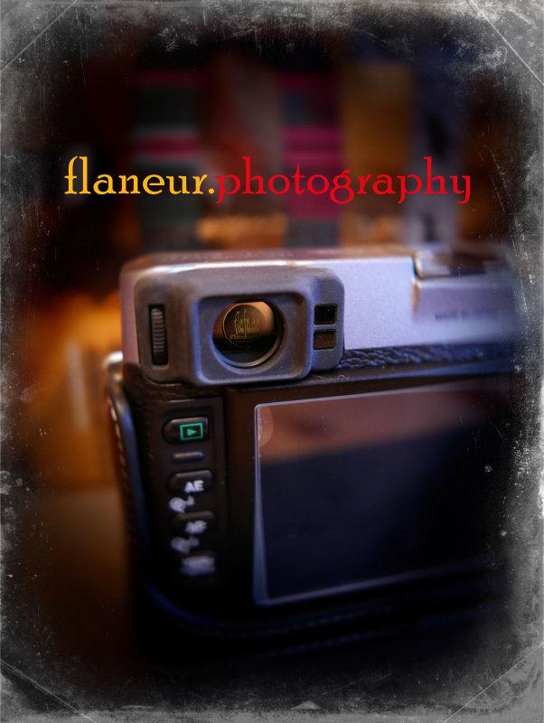 Digitalkameras für Individualisten oder alle guten Dinge sind drei