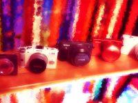 Meine Flucht vor den Fotoapparaten und der Zeitwert der Fotografie