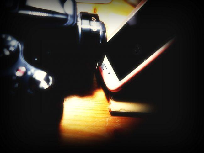 Alleinstellungsmerkmale von Smartphones in der Fotografie