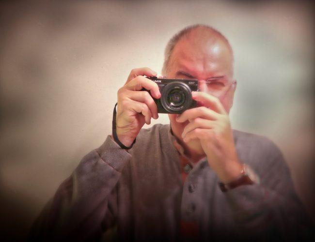 Freude am Fotografieren
