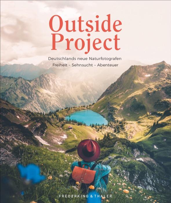Outside Project – Deutschlands neue Naturfotografen