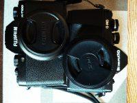 Time Present zwischen Fotografie und Fotoapparaten