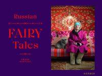 Russian Fairytales von Frank Herfort
